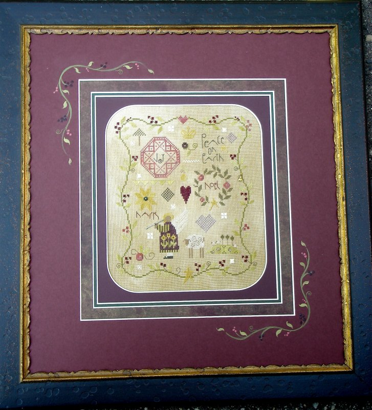 Glad Tidings Sampler Kit
