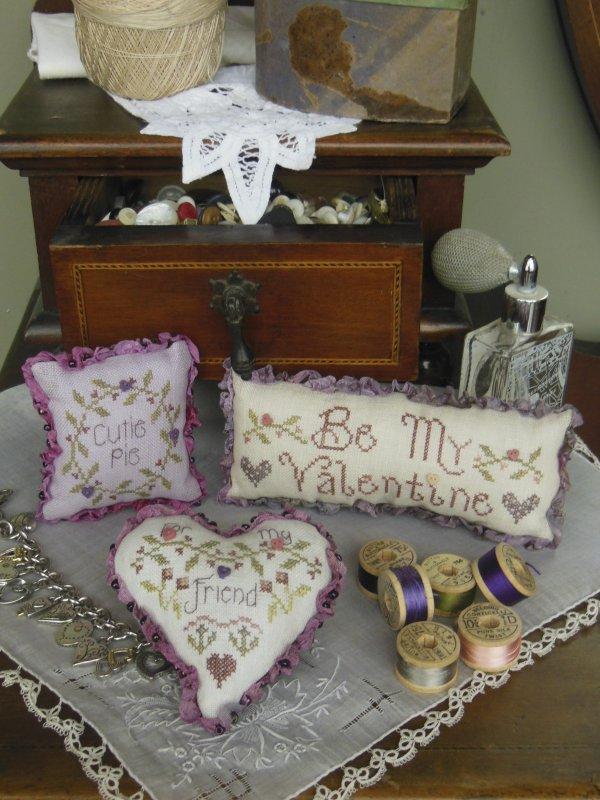 Valentine Trifles