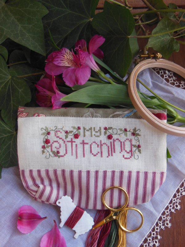 My Stitching Bag