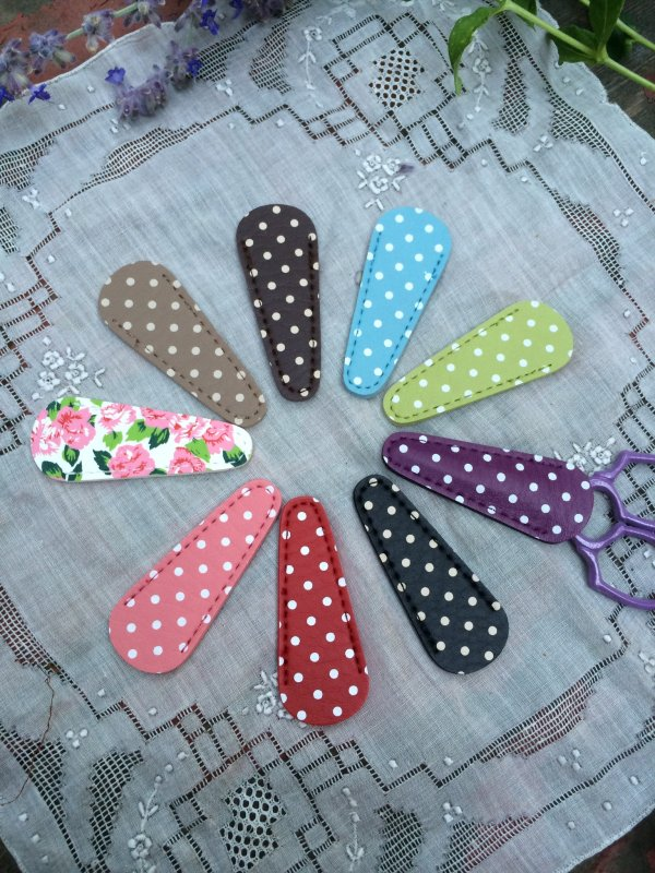 Scissor Sheaths