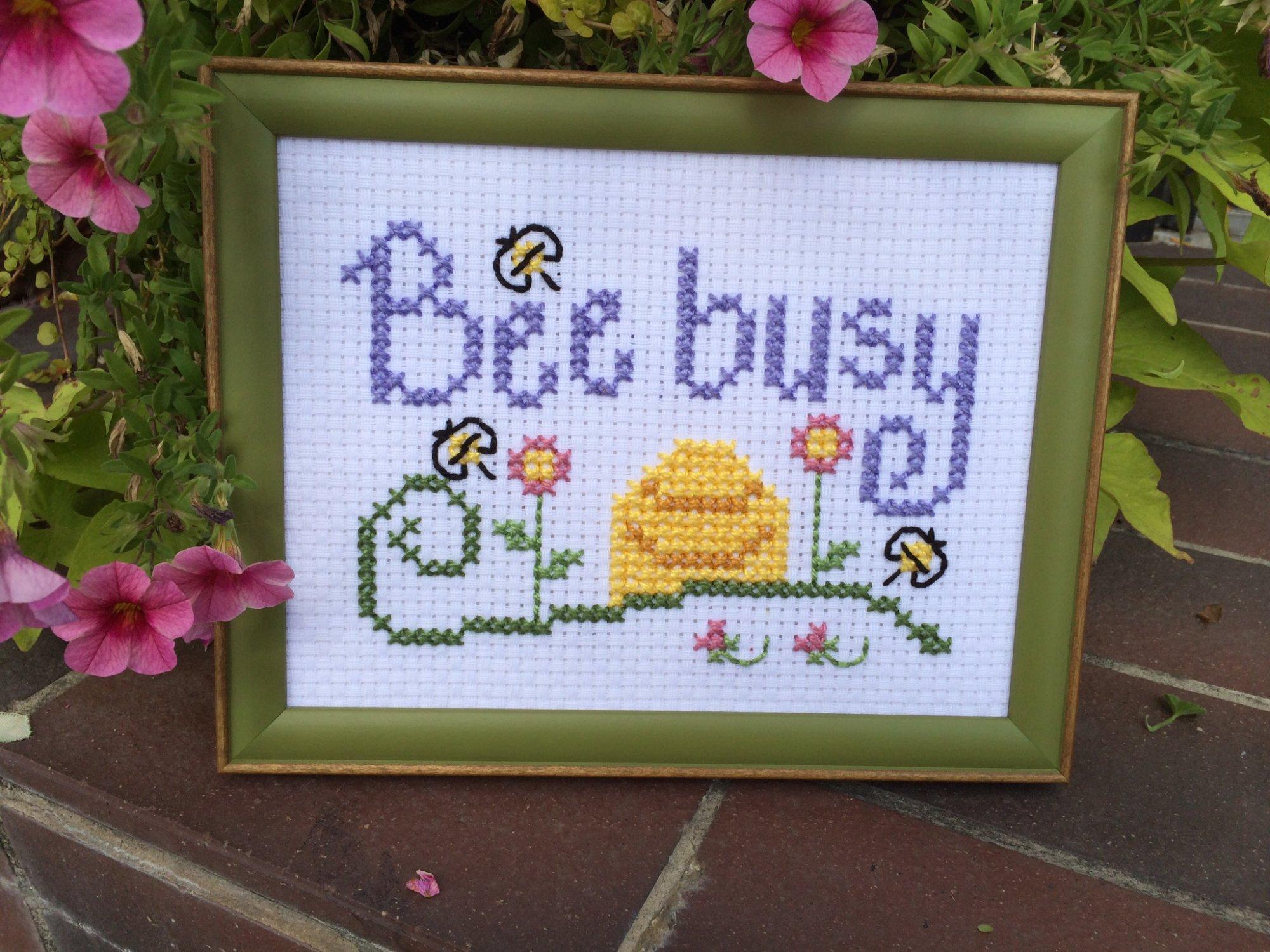 Bee Busy Kids Kit