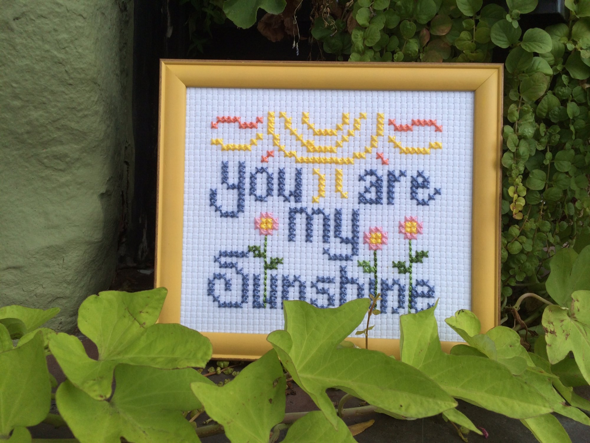 You are my Sunshine Kids Kit