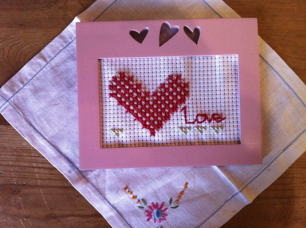 Heart Love Kid's Kit