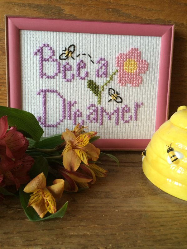 Be a Dreamer kids kit