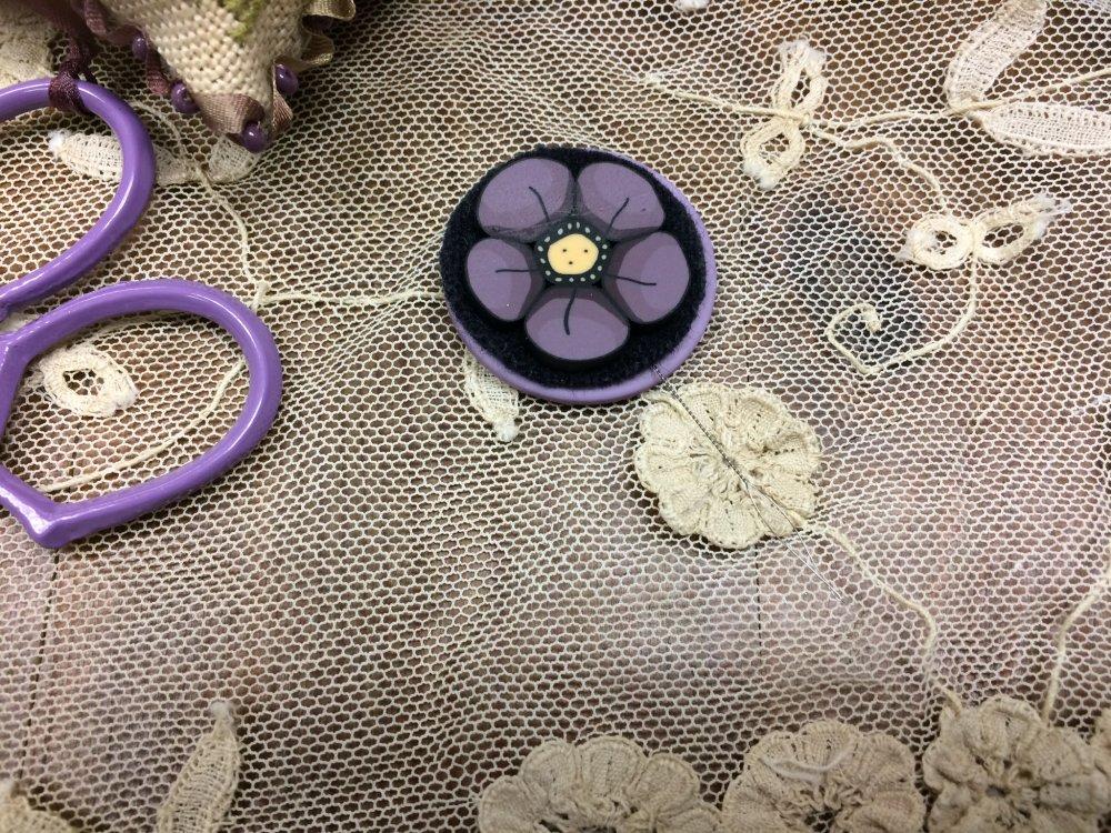 Fold Flower Threader
