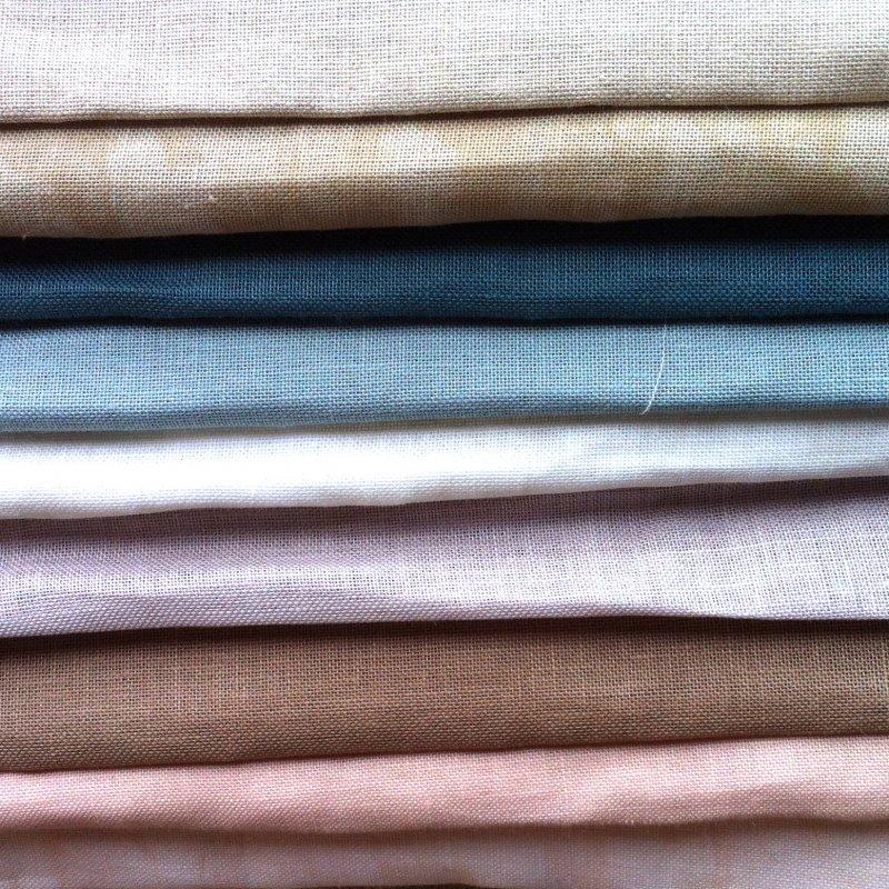 28 count Cashel Linen