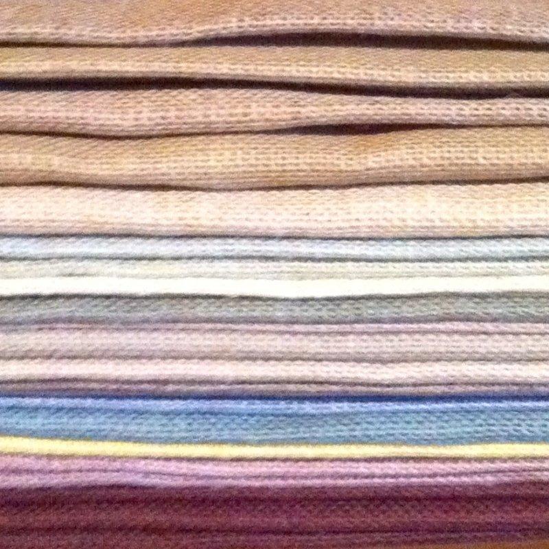 18 count Linen