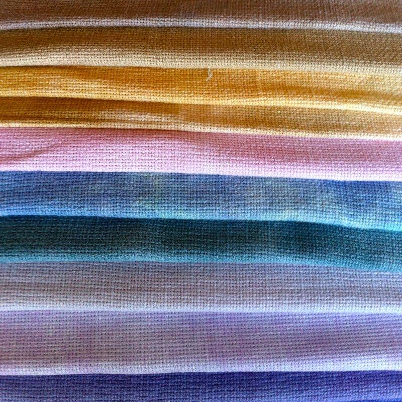 Dyed Tula