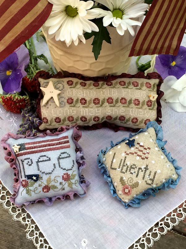 Americana Trifles