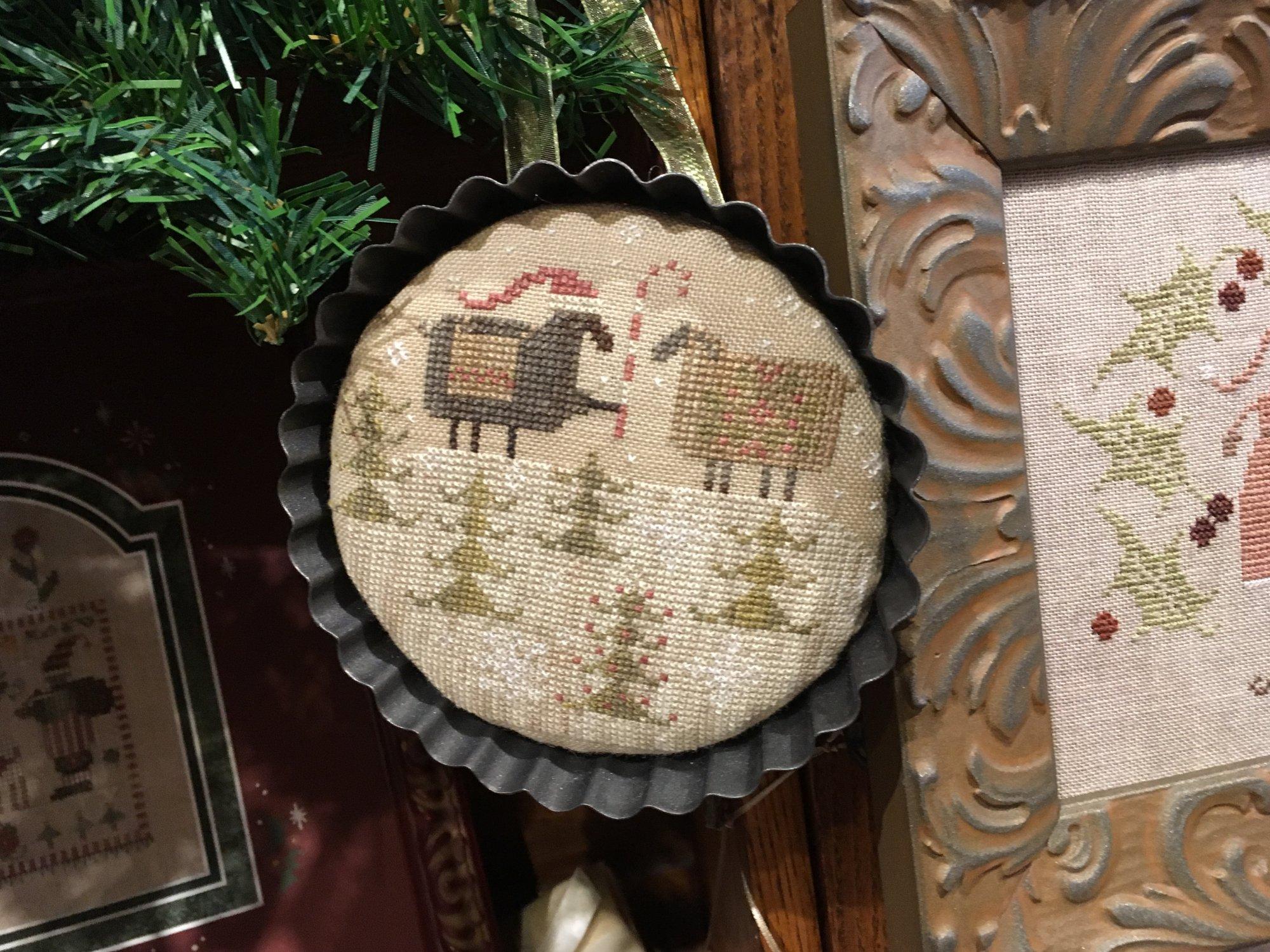 Merry Ewe