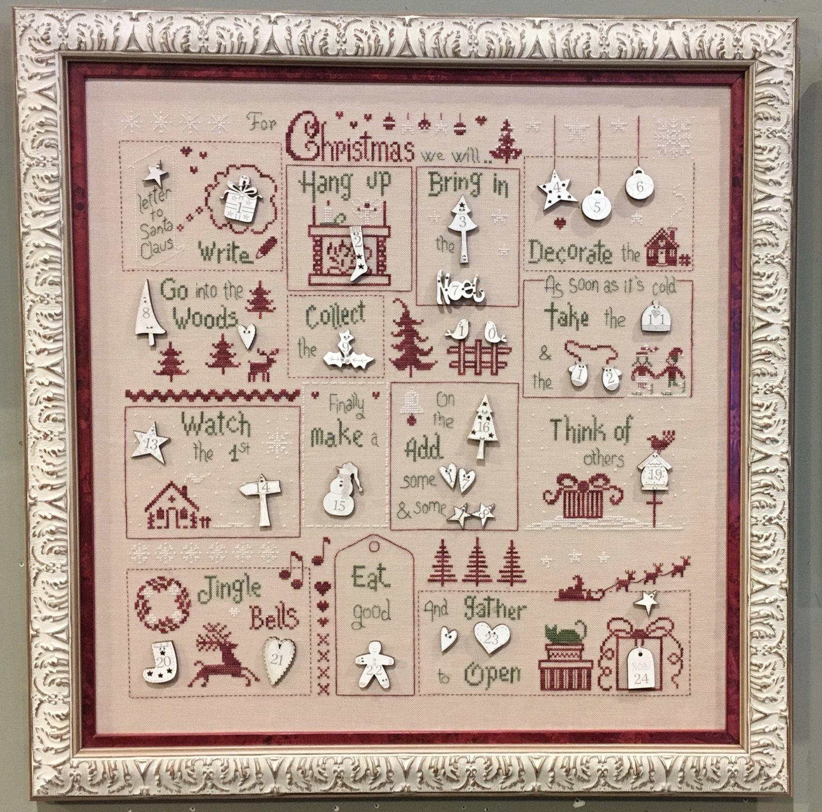 Christmas  (countdown)