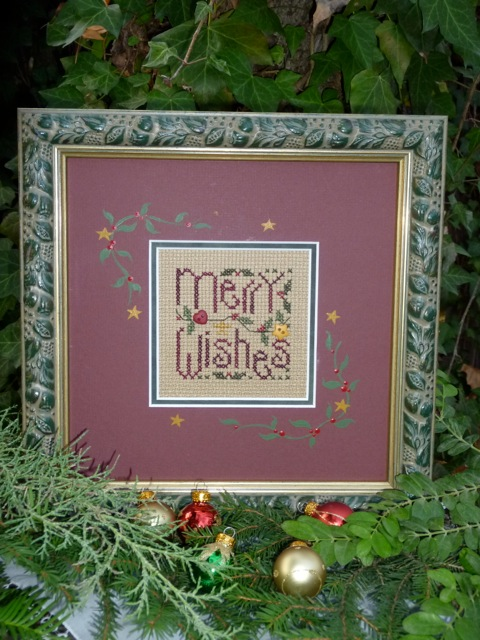 Merry Wishes Kit