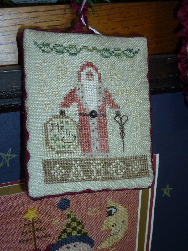 Merry Stitcher