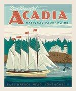 Acadia Panel