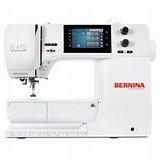 Bernina B475 QE Computer Full Shank Sewing Machine