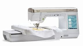 Babylock Aerial Sewing and Embroidery Machine