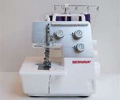 Bernina L220 Coverstitch Machine
