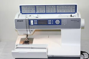 Pfaff Expression 2.0 Sewing Machine