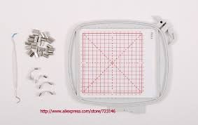 Pfaff Texture Hoop 150x150mm