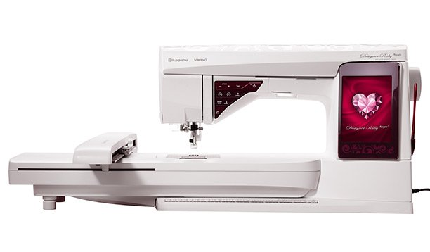 Designer Diamond Royale Sewing & Embroidery