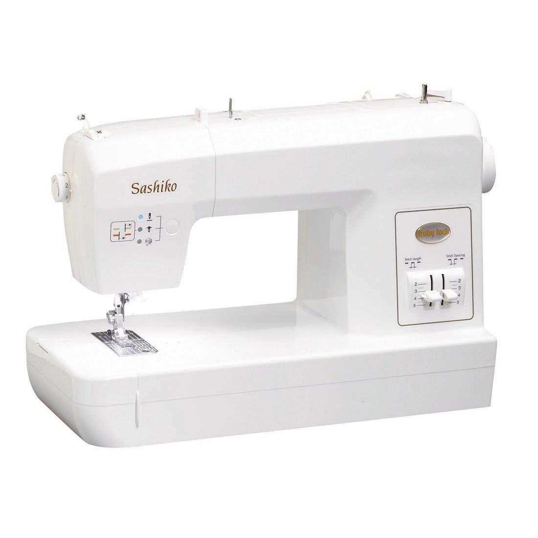 Babylock Sashiko II Sewing Machine