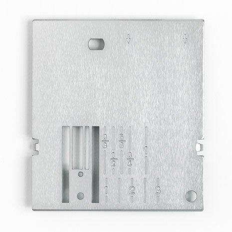 St. Stitch Needle Plate Pfaff grp CD (not 6091) 20202024