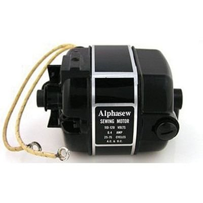 Motor, Alpha Sew replacement for Singer 221compatible