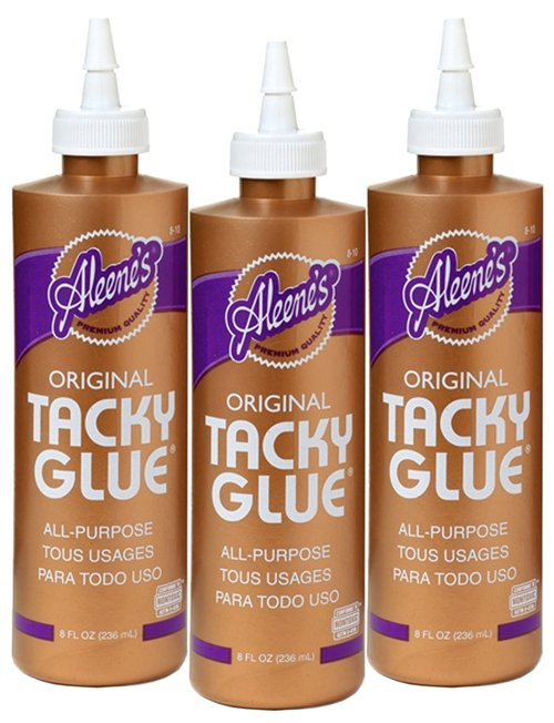 Aleene's Original Tacky Glue 8 oz