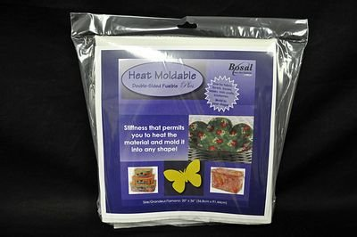 Heat Moldable Plus 20 x 36 inches by Bosal