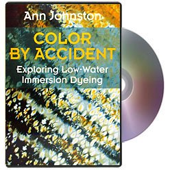 Color by Accident Exploring Low Water Immersion DVD * new, just arrived*