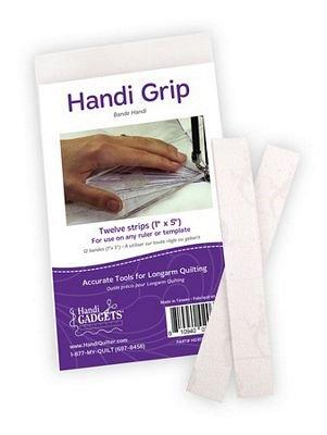 Handi Grip Ahesive Strips
