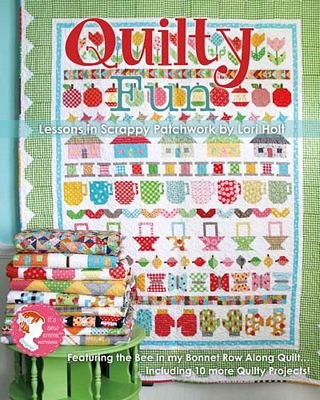 Quilty Fun by Lori Holt Its So Emma