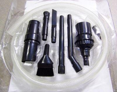 Micro Vacuum Attachments