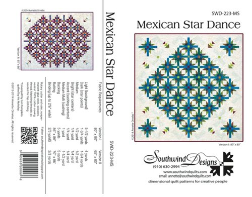 Mexican Star Dance