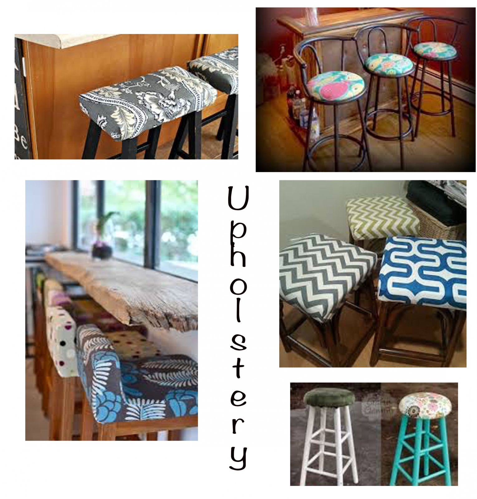 Home Decor Basic Beginner Upholstery Class Two 3hour Classes