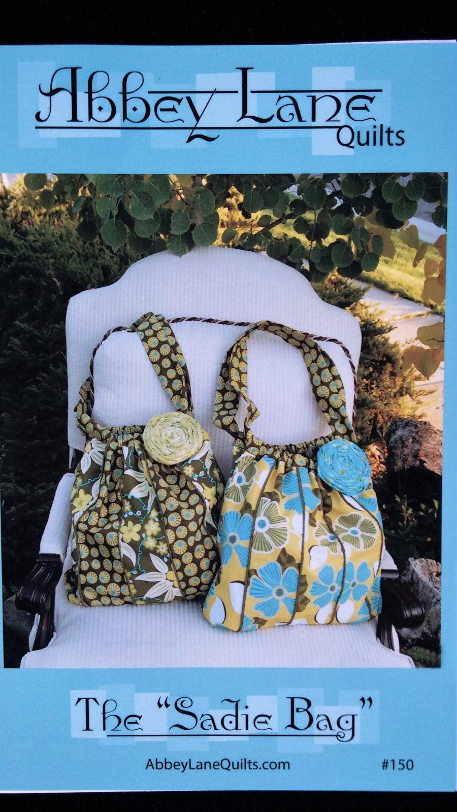 The Sadie Bag