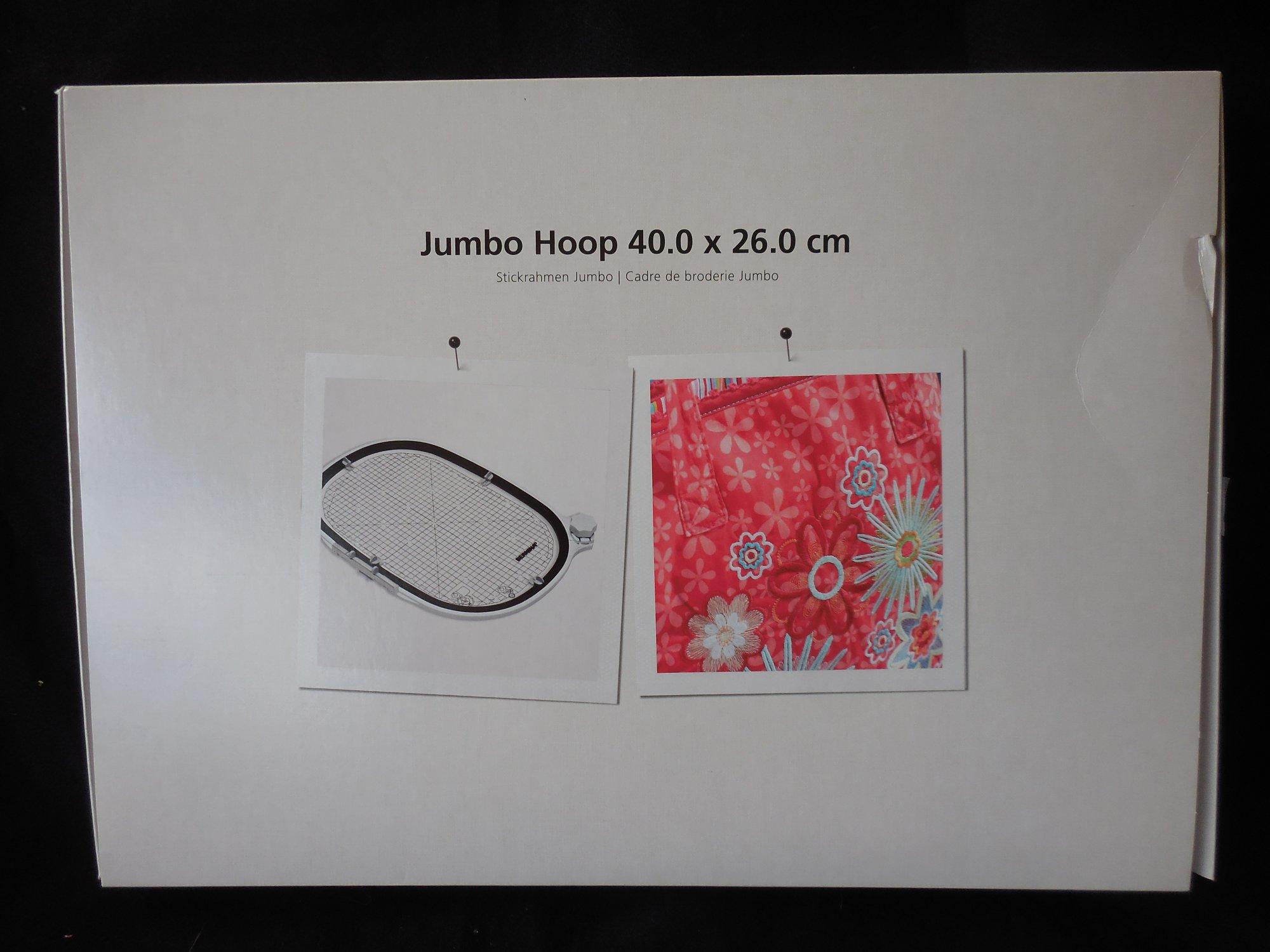 Jumbo Hoop