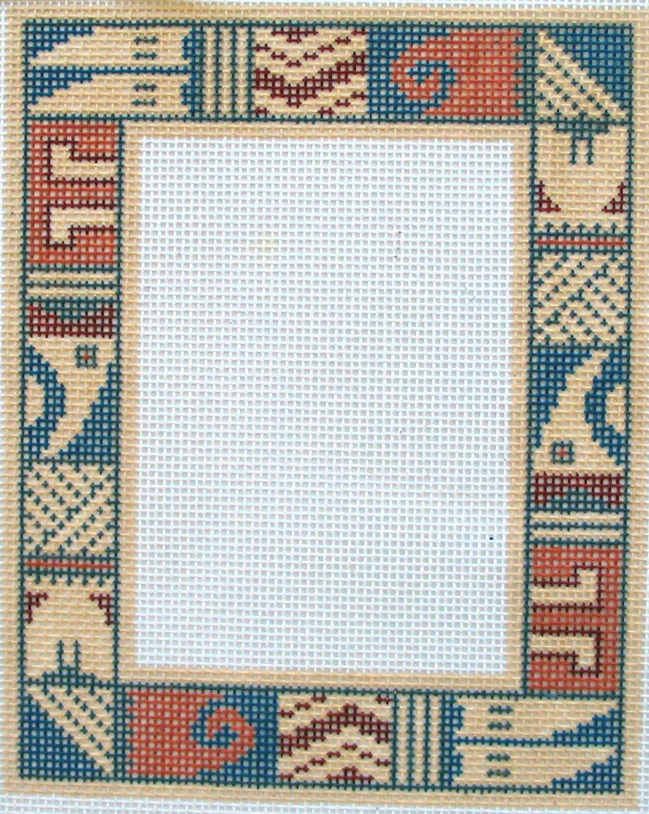 Southwest Tile Frame