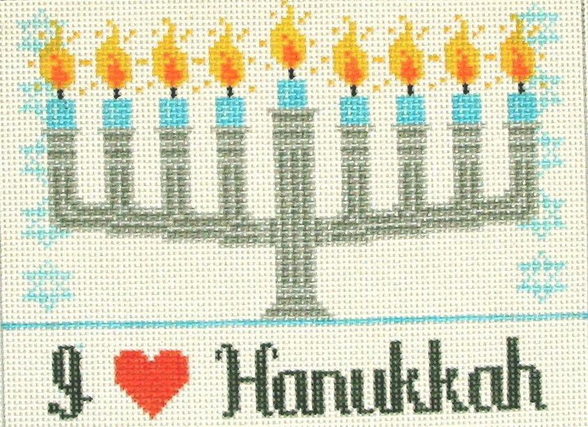 Hanukkah - copy