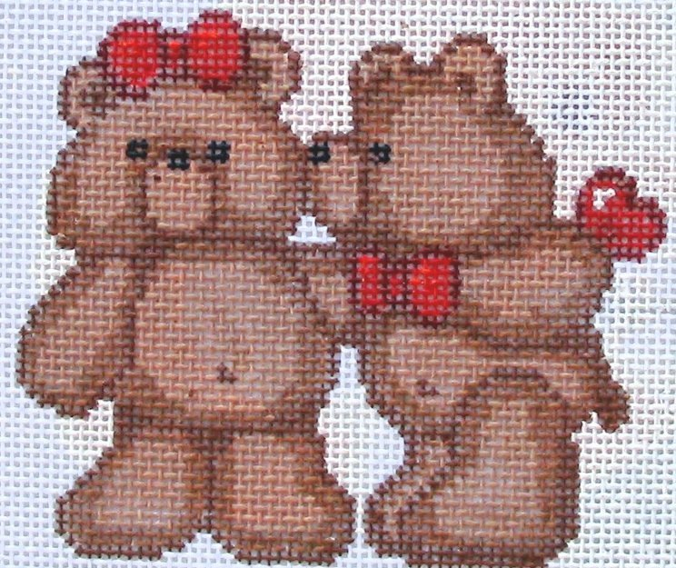 Beary Valentine