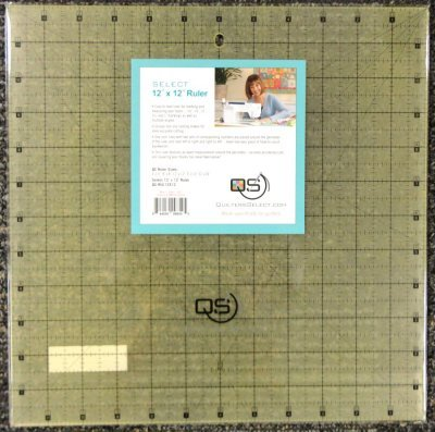 Quilter's Select 12x12
