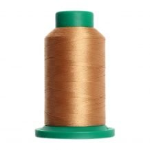 0842 Toffee Isacord Embroidery Thread - 1000 Meter Spool