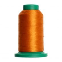 0922 Ashley Gold Isacord Embroidery Thread - 1000 Meter Spool