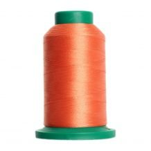 1430 Melon Isacord Embroidery Thread - 1000 Meter Spool