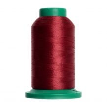 2224 Claret Isacord Embroidery Thread - 1000 Meter Spool