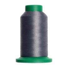 3274 Battleship Gray Isacord Embroidery Thread - 1000 Meter Spool