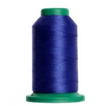 3335 Flag Blue Isacord Embroidery Thread - 1000 Meter Spool