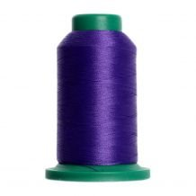 3541 Venetian Blue Isacord Embroidery Thread - 1000 Meter Spool