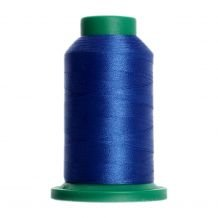 3600 Nordic Blue Isacord Embroidery Thread - 1000 Meter Spool