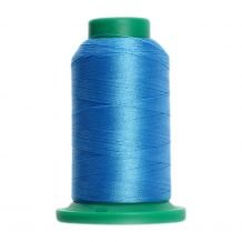 3815 Reef Blue Isacord Embroidery Thread - 1000 Meter Spool